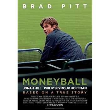 Image result for money ball poster amazon
