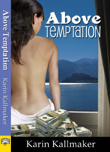 Above Temptation by [Kallmaker, Karin]