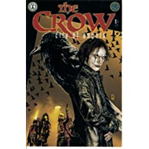 James O'Barr's The Crow: City of Angels #1