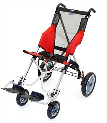 Accessories For Convaid Strollers - 5