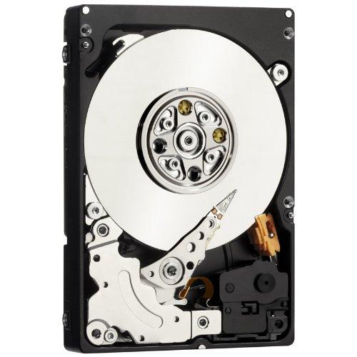 WD XE 600 GB Enterprise Hard Drive: 2.5 Inch, 10000 RPM, SAS, 32 MB Cache - WD6001BKHG