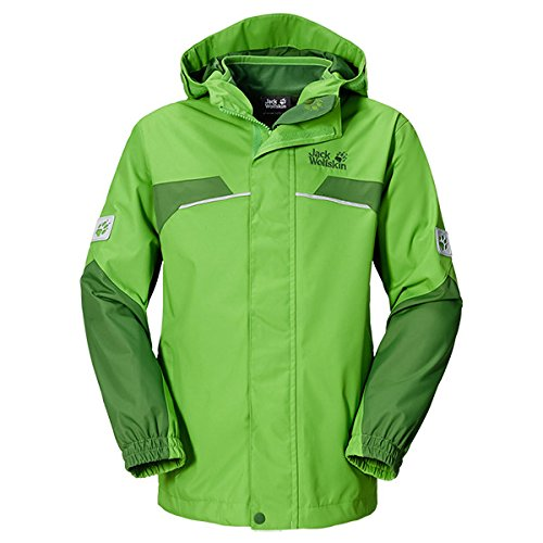wholesale outlet best supplier free delivery Jack Wolfskin Jungen 3-in-1 Jacke Boys Topaz Winter Jacket