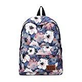 Best Backpack For Teenage Girls - Fiossica School Backpack for Girls Teenage Women Bookbag Review
