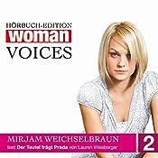Der Teufel trägt Prada (WOMAN Voices Edition 2) | Lauren Weisberger