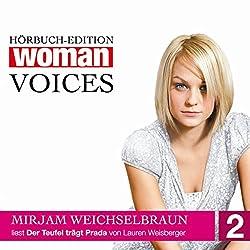 Der Teufel trägt Prada (WOMAN Voices Edition 2)