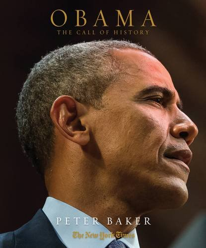 Book Cover: Obama: The Call of History