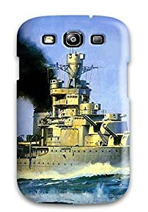 Protection Case For Galaxy S3 / Case Cover For Galaxy(ship) 1784146K98243953