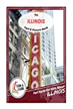 The Illinois Fact and Picture Book: Fun Facts for Kids About Illinois (Turn and Learn)