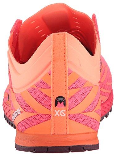 ... 8.5 Ny Balanse Kvinners 900v Uttakbar Spor-sko, Alfa Rosa / Levende  Mandarin, 8.5 ...