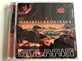 Marsbéli Krónikák II (Martian Chronicles II)