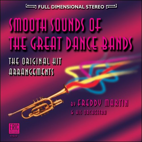 Smooth Sounds of the Great Dance Bands