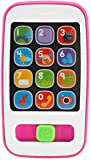Fisher-Price Laugh and Learn Smart Stages Teléfono inteligente