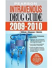 Pearson Intravenous Drug Guide 2009-2010