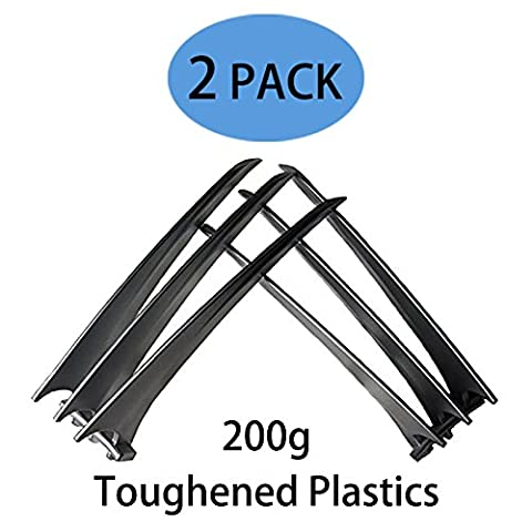 X-Men Plastic The Wolverine Claws S Cosplay Under 20 years old model props 1 Pair (Wolverine X Men Claw Silver)