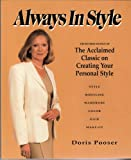 Always in Style, Doris Pooser, 1560524138