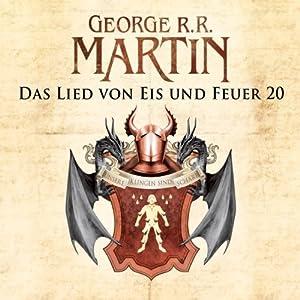 Game of Thrones - Das Lied von Eis und Feuer 20 Audiobook