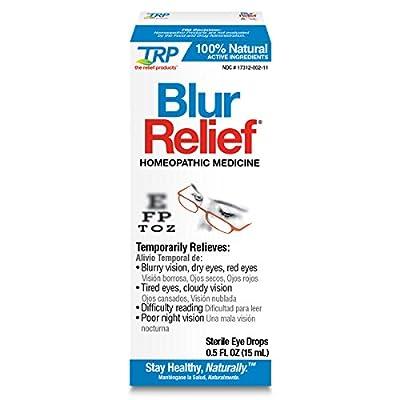TRP Blur Relief