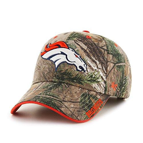 Broncos Camo - 2
