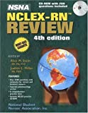 img - for Delmar s NCLEX-RN Review (NSNA'S NCLEX RN REVIEW) book / textbook / text book