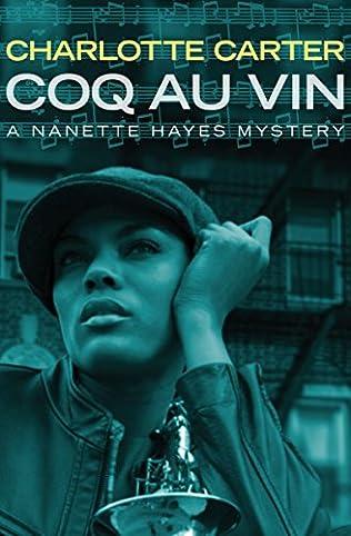 book cover of Coq Au Vin
