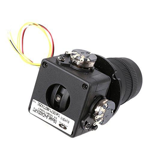 4-axis Joystick Potentiometer JH-D400X-R2 5K 4D with Button Joystick