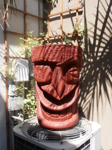 Lg-Pirate-Tiki-Planter-Terra-Cotta