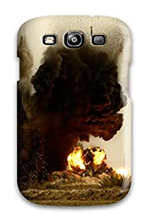 New Diy Design Explosion For Galaxy S3 Cases Comfortable For Lovers And Friends For Christmas Gifts