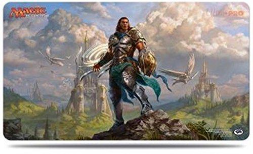 Magic: the Gathering - Magic Origins Planeswalker Playmat - Gideon Jura
