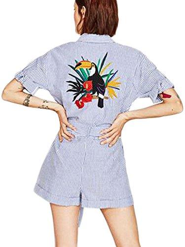 Back Pocket Embroidery - 8