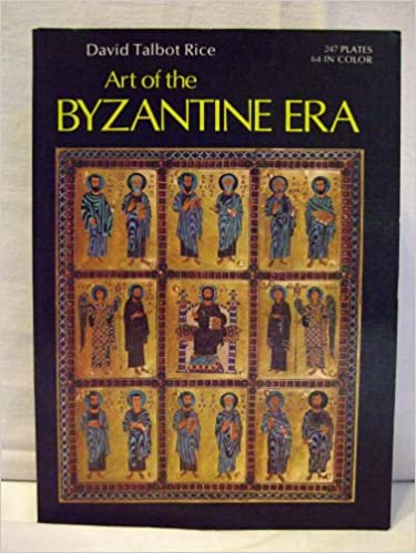 art of the byzantine era world of art