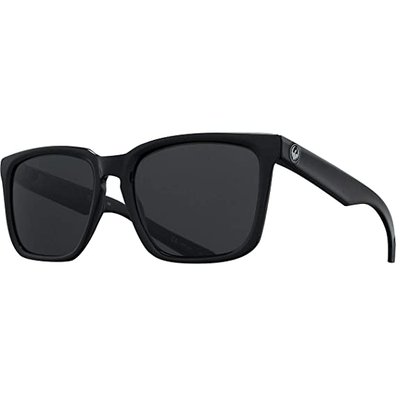 8c3a1d5fdb4 Dragon Baile Polarized Sunglasses at Amazon Men s Clothing store