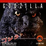 Best of Godzilla 1984-1995