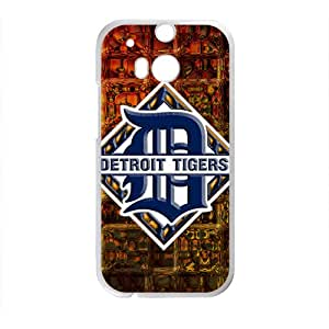 Detroit Tigers New Style Creative Pone Case For HTC M8