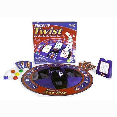 Phase 10 Twist (Phase 10 Twist)