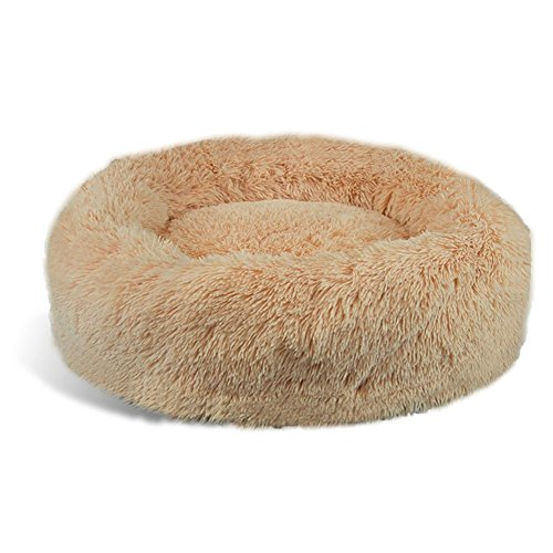 Luxury Dog Donut Bed (Juzi 23