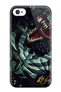 Best Hot Venom Tpu Case Cover Compatible With Iphone 4/4s