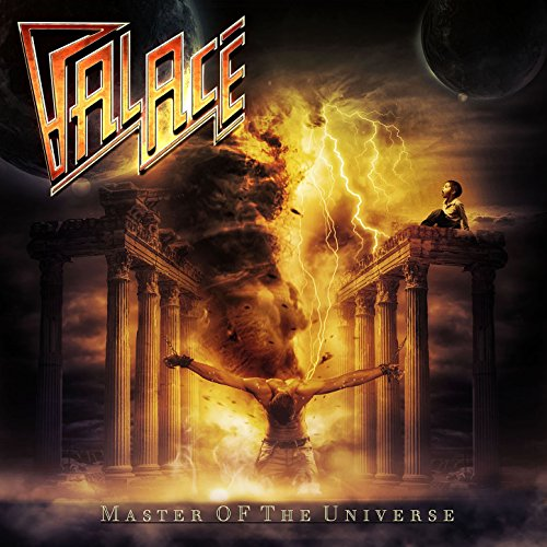 Palace - Master Of The Universe - CD - FLAC - 2016 - NBFLAC Download