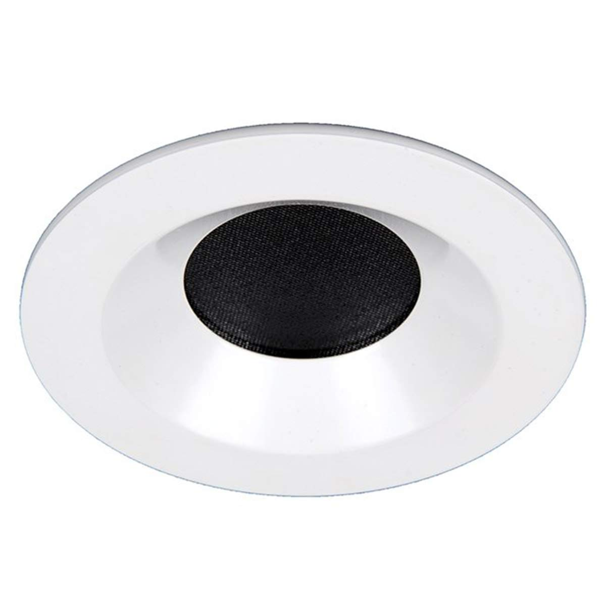 WAC Lighting R3CRDT-WT Oculux Architectural 3.5'' LED Round Open Reflector Trim White