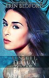 Until Dawn: A Dystopian Fairy Tale (The Crimson Fold Book 2)
