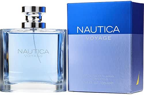 NAUTICA VOYAGE by Nautica EDT SPRAY 3.4 OZ (Package Of 2)