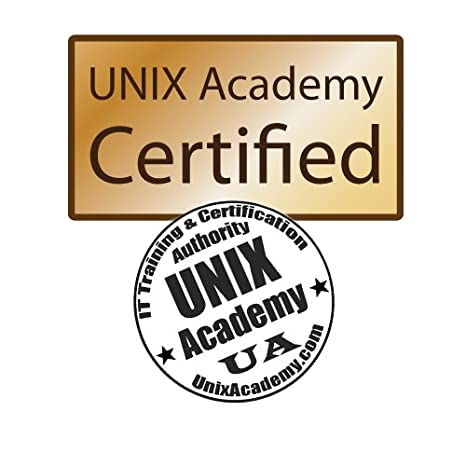 Amazon.com: Linux and UNIX System Administration Certification Exam ...