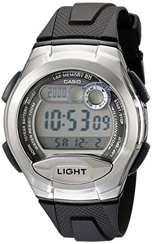 Casio Men's W752-1AV Sport Watch