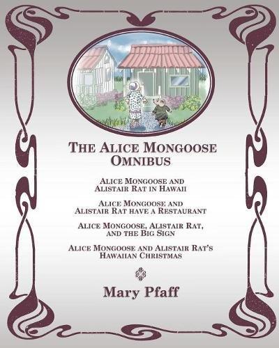 The Alice Mongoose Omnibus PDF