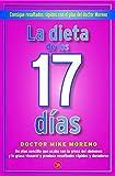 img - for La dieta de los 17 d as book / textbook / text book