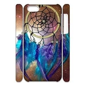 linJUN FENGSunrise Dream Catcher Brand New 3D Cover Case for iphone 6 plus 5.5 inch,diy case cover ygtg536056