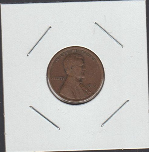 1919 Lincoln Wheat (1909-1958) Penny Choice Extremely Fine