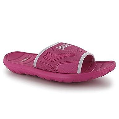 2d4b6099be Everlast pour Enfants Piscine Chaussures de Douche d'eau Bain pour garçon  Sandales de Plage