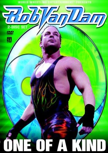 WWE: Rob Van Dam - One Of A Kind (Rob Van Dam One Of A Kind)