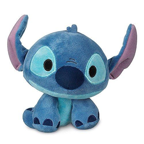 Disney Bobble Heads - Disney Stitch Bobble Head Plush - Small - 7 Inch