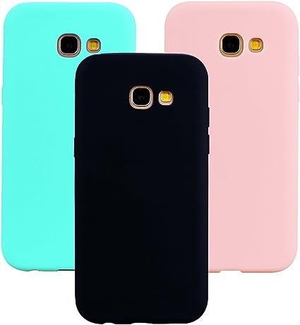 OUJD - Carcasa protectora para Samsung Galaxy A5 (2017), de ...